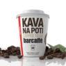 Lonček Kava na poti