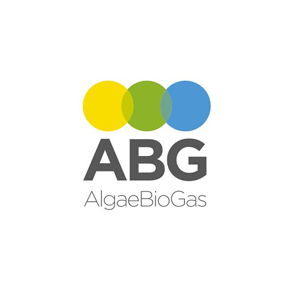 Corporate identity – ABG AlgaeBioGas