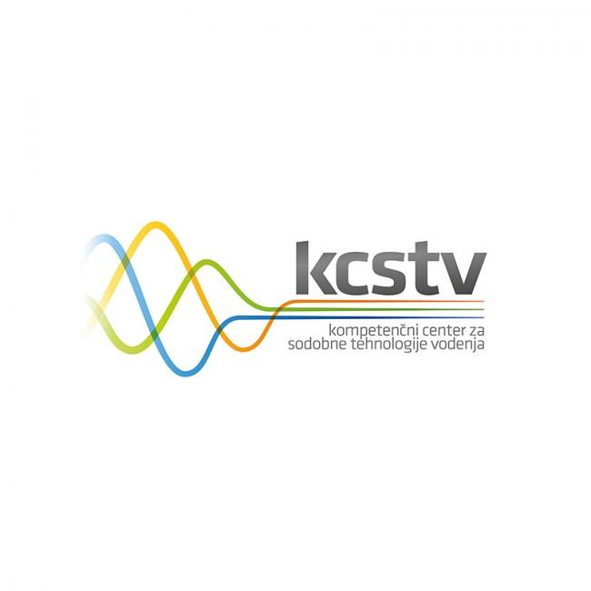 Corporate identity KCSTV